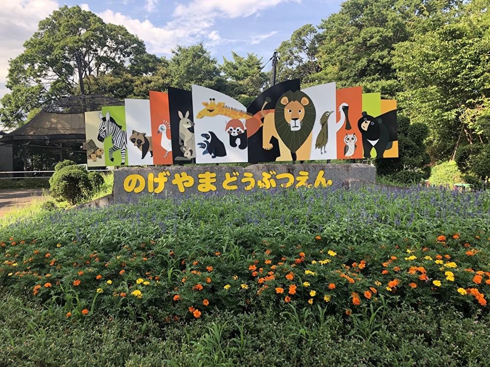 入場無料!横浜のど真ん中にある「野毛山動物園」の魅力をご紹介!