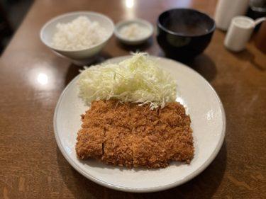 【馬車道・関内】老舗とんかつ『勝烈庵』秘伝のソースは横浜の味