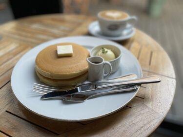 【横浜中華街】スペシャリティコーヒーと銅製パンケーキの『チルルコーヒー』リラックスできるカフェ