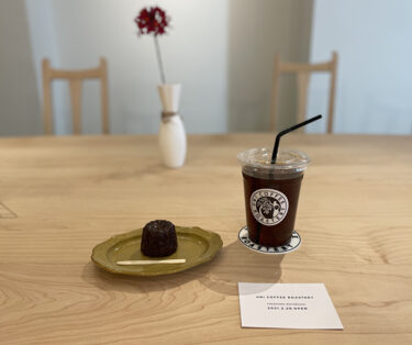 『UNI COFFEE ROASTERY 横浜元町店』2/22グランドオープン!元町に馴染む落ち着くカフェ
